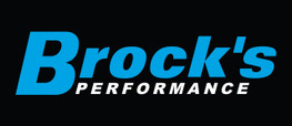 "Buy 15"" x 36"" Brock's Performance Banner 902664 at the best price of US$ 29.99 