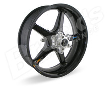 Buy BST Twin TEK 18 x 5.50 Rear Wheel - Harley-Davidson V-Rod (02-07), Night Rod (06-07), and Street Rod (06-07) 161066 at the best price of US$ 2145 | BrocksPerformance.com