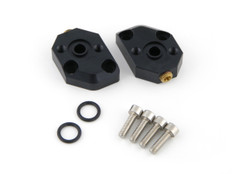 Buy Oil Line Extension Block Kit GSX-R1000 (07-08) SKU: 250568 at the price of US$  59.99 | BrocksPerformance.com