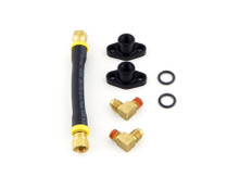Buy Oil Cooler Removal Kit Hayabusa (99-20) 250581 at the best price of US$ 69.99 | BrocksPerformance.com