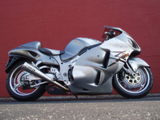 "Buy StreetMeg Full System 20"" Muffler Hayabusa (99-07) 393225 at the best price of US$ 1129 
