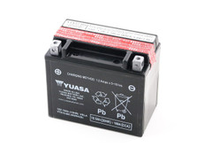 Buy Yuasa Battery YTX12-BS Hayabusa (08-20) and GSX-R1000 (01-04) 550714 at the best price of US$ 89 | BrocksPerformance.com