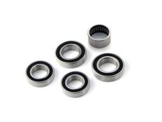 Buy Ceramic Wheel Bearing Set Yamaha R1 (00-14) and R6 (03-16) for OEM Wheels SKU: 130222 at the price of US$  395 | BrocksPerformance.com