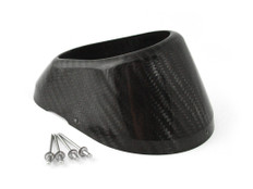 Buy CT Series Carbon Fiber Exhaust Tip - Includes Rivets 361858 at the best price of US$ 89.99 | BrocksPerformance.com