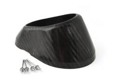 Buy CT Series Carbon Fiber Exhaust Tip - Includes Rivets SKU: 361858 at the price of US$ 89.99   BrocksPerformance.com