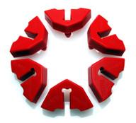 Buy Replacement Polyurethane Cush Drive Hayabusa (99-07) / LS650 Savage (86-05) / TL1000 S/R (97-03) / GSX-R600 (97-00) / GSX-R750 (88-99) / GSX-R1100 (89-98) / GSX1100 S/F (88-93) SKU: 451263 at the price of US$  54.99   BrocksPerformance.com