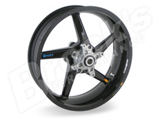 Buy BST Diamond TEK 17 x 5.0 Rear Wheel - Honda CRF450 (09-12) Road Use Only 161599 at the best price of US$ 1949 | BrocksPerformance.com