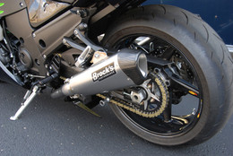 """Buy CT Dual Full System w/ 16"""" Muffler ZX-14/R (06-20) 391600 at the best price of US$ 2799 