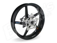 Buy BST Diamond TEK 17 x 3.5 Front Wheel - BMW S1000RR (10-19) and S1000R (14-20) SKU: 161703 at the price of US$ 1499 | BrocksPerformance.com