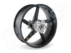 Buy BST Diamond TEK 17 x 6.0 Rear Wheel - BMW S1000RR (10-19), S1000R (14-20), and HP4 (12-15) SKU: 161716 at the price of US$ 1999 | BrocksPerformance.com
