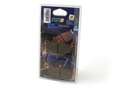 Buy CL Brakes - Rear Brake Pads Busa (99-07) (1 Set Req) 700846 at the best price of US$ 37.95 | BrocksPerformance.com