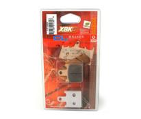 Buy CL Brakes - Front Brake Pads Busa (99-07) (2 Sets Req) SKU: 701704 at the price of US$  44.95 | BrocksPerformance.com