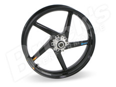 Buy BST Diamond TEK 17 x 3.5 Front Wheel - Ducati Desmosedici (08) / 749 / 999 (03-07) / S4R (07-08) / S4RS (06-07) 161820 at the best price of US$ 1449 | BrocksPerformance.com