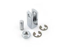 Buy Air Shifter Cylinder Rod Clevis SKU: 561256 at the price of US$ 11.99   BrocksPerformance.com