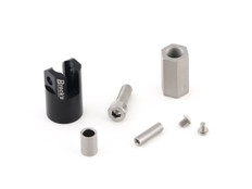 Buy Air Shifter Cylinder Mounting Kit ZX-14 (06-21) SKU: 561334 at the price of US$ 99.99   BrocksPerformance.com