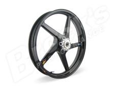 Buy BST Diamond TEK 18 x 2.5  Front Wheel Pro Mod - Includes Ceramic Bearings SKU: 160286 at the price of US$ 1899   BrocksPerformance.com