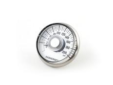 Buy Pressure Gauge 0-200 PSI 832505 at the best price of US$ 11.99   BrocksPerformance.com