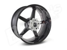 Buy BST Twin TEK 18 x 8.0 Rear Wheel - Yamaha VMAX (09-18) 165837 at the best price of US$ 3195 | BrocksPerformance.com