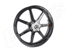 Buy BST 7 TEK 17 x 3.5 Front Wheel - Ducati Diavel/XDiavel/S 166110 at the best price of US$ 1750 | BrocksPerformance.com