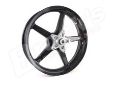 Buy BST Twin TEK 18 x 3.5 Front Wheel -Yamaha VMAX (09-18) 165824 at the best price of US$ 1849 | BrocksPerformance.com