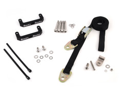 Buy Radial Mount Front End Lowering Kit ZX-14R (12-17), ZX-6R (07-19), ZX-636R (13-19), and Hayabusa (2022) SKU: 930165 at the price of US$ 219 | BrocksPerformance.com