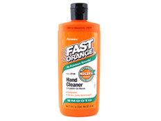Buy Fast Orange Hand Cleaner 7.5oz SKU: 692048 at the price of US$  3.99 | BrocksPerformance.com