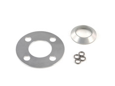 Buy Spacer Kit 3mm for Ducati Rear Wheel 166214 at the best price of US$ 145 | BrocksPerformance.com