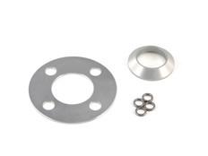 Buy Spacer Kit 3mm for Ducati Rear Wheel SKU: 166214 at the price of US$ 145 | BrocksPerformance.com