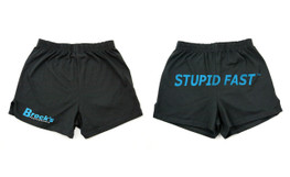 Buy 2XL Brock's Shorts Black 501053 at the best price of US$ 5.99 | BrocksPerformance.com