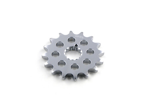 Buy Vortex Front Sprocket 17 Tooth 520 Chain S1000RR (10-19), S1000R (14-20), S1000XR (15-19), and HP4 (12-15) 454214 at the best price of US$ 29.95 | BrocksPerformance.com