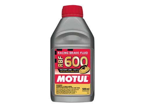 Buy Motul RBF 600 Brake Fluid 553509 at the best price of US$ 19.95   BrocksPerformance.com