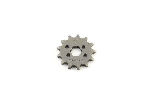 JT Front Sprocket 13 Tooth 420 Chain Grom/MSX125 (14-19) / Monkey (2019)