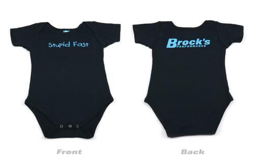 Buy Onesie 6 Month Blue SKU: 502372 at the price of US$  9.99   BrocksPerformance.com