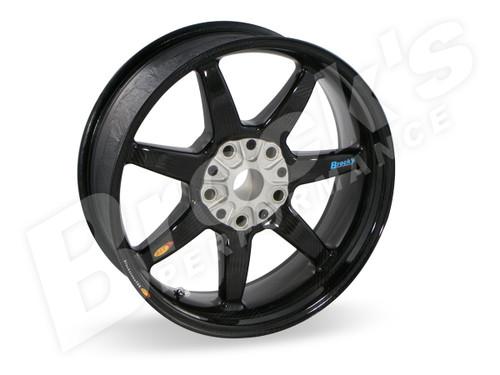 BST Panther TEK 17 x 6.0 Rear Wheel -Honda VFR1200F (10-15) Ariel Ace