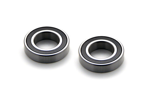Ceramic Front Wheel Bearing Set Ninja H2 (15-19) Ninja H2 SX / SE / SE+ (18-19) for OEM Wheels