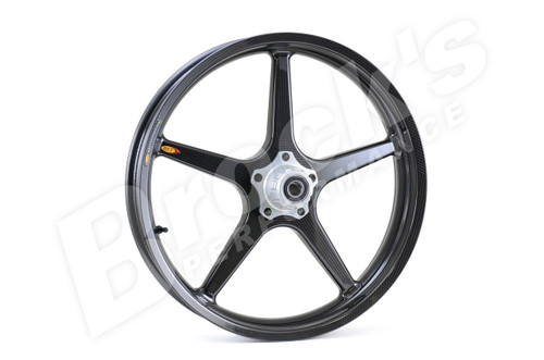 BST Front Wheel 3.5 x 21 for Harley-Davidson Breakout (13-17) and Breakout CVO (13-14)