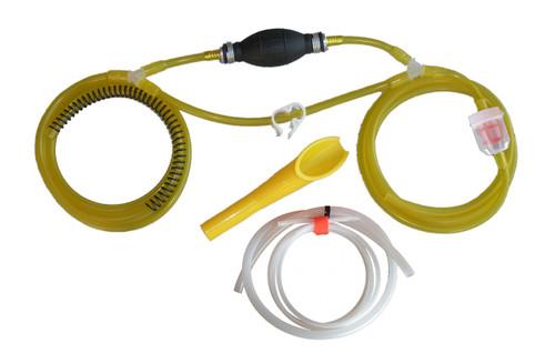 GasTapper Gravity Fuel Siphon