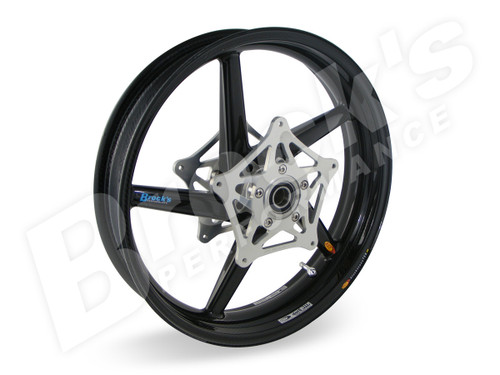 BST Front Wheel 3.5 x 17 for BMW S1000 XR (15-18)