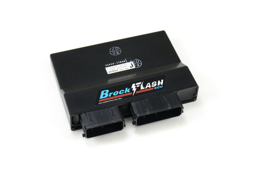 BrockFLASH ECU Stage 1 GSX-R1000 (17-19) Must Send Us Your ECU
