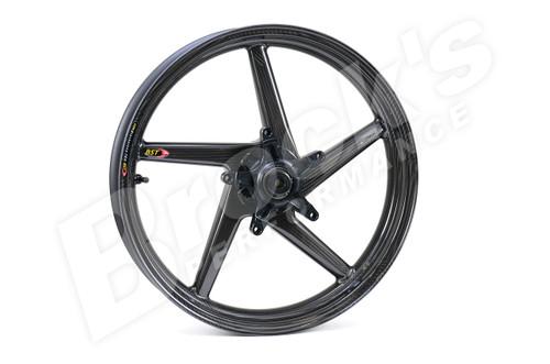BST Front Wheel 2.75 x 17 for Kawasaki Ninja 300 and 250