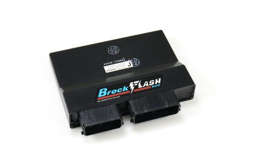 BrockFLASH ECU Stage 1-F With Fuel Tune GSX-R1000R (17-18) Must Send Us Your ECU*