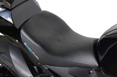 Custom Pilot Saddle BMW S1000RR (12-19) and HP4 (12-15)