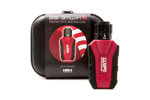 Buy GS-911 Wifi (10-Pin) Enthusiast Version (All Models Through 2016 with Round 10-Pin Connector) SKU: 924305 at the price of US$ 399   BrocksPerformance.com