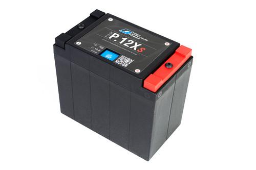 Pulse IPT Battery Max Power  P.12XS (WxDxH) 5.9 x 3.4 x 5.1 (720 CA)