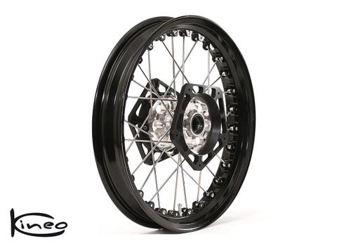Buy Front Kineo Wire Spoked Wheel 3.50 x 17.0 Ducati Sport Classic GT1000/Sport1000/Paul Smart 1000 (06-12) 282366 at the best price of US$ 1295 | BrocksPerformance.com