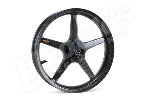 BST Front Wheel 3.5 x 17 for Indian Chief (14-19) / Chieftain (14-19) / Roadmaster (16-19) / Springfield (16-19)