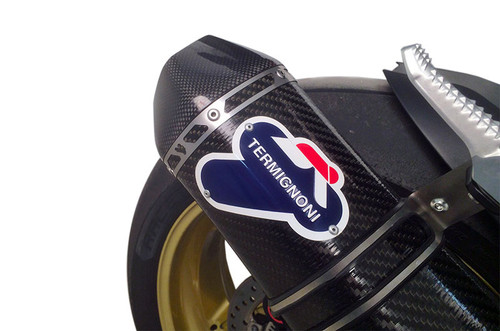 Termignoni Relevance Stainless/Carbon Full RACE System S 1000 RR (10-18)