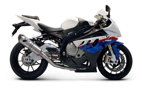 Termignoni Relevance Stainless/Titanium Full RACE System S 1000 RR - HP4 (10-18)