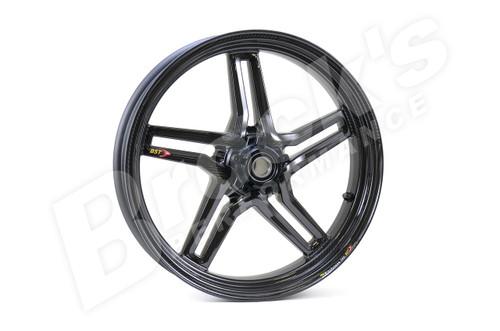 BST Rapid TEK Front Wheel 5 Split Spoke 3.5 x 17 for Diavel/XDiavel/S