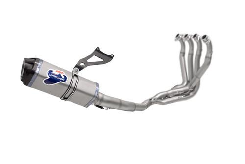 Termignoni Scream Stainless/Titanium Full RACE System GSX-R1000 and GSX-R1000R (17-19)